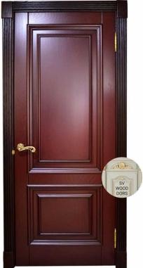 Межкомнатные двери Wood Doors, Альто