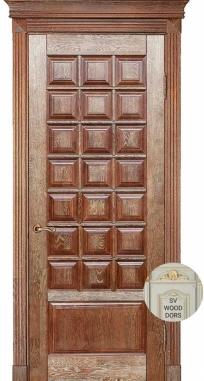 Межкомнатные двери Wood Doors, Трентино