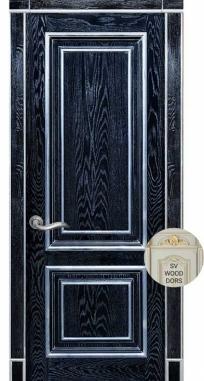 Межкомнатные двери Wood Doors, Пьемонт