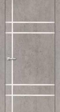 Двери Aluminium Loft Plato ALP-09