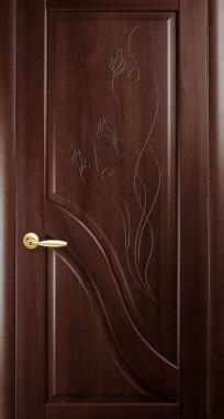 Межкомнатные двери Маэстра Амата
