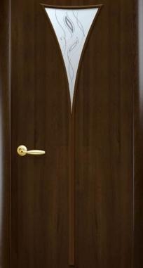 Межкомнатные двери Модерн Бора