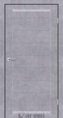 Межкомнатные двери Darumi модель Columbia