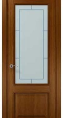 Межкомнатные двери Папа Карло Classic Magnolia
