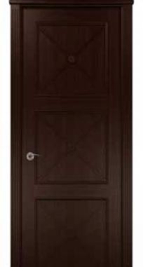 Межкомнатные двери Папа Карло Classic Grande-F