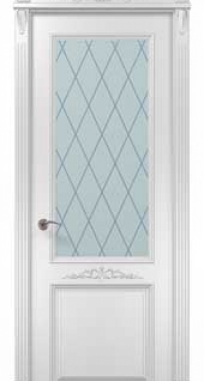 Межкомнатные двери Папа Карло Classic Premiera