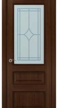 Межкомнатные двери Папа Карло Classic Scala