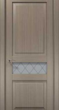 Дверь Папа Карло Cosmopolitan CP-513 оксфорд