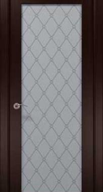 Дверь Папа Карло Cosmopolitan CP-509 оксфорд