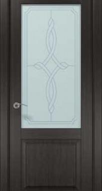 Дверь Папа Карло Cosmopolitan CP-511 бевелз