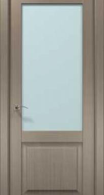 Дверь Папа Карло Cosmopolitan CP-511 сатин