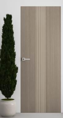 Скрытые двери Папа Карло iDoors Elegance под покраску