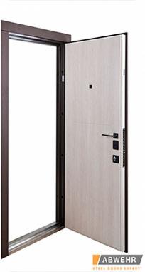 Входные двери Abwehr Ekvatoria Safe