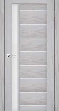 Межкомнатная дверь FLORENCE Модель: FL-01