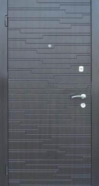 Дверь входная ОПТИМА+ К 217