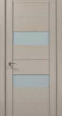 Межкомнатные двери Millenium ML-21 Папа Карло