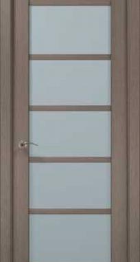 Межкомнатные двери  Millenium ML-15 Папа Карло