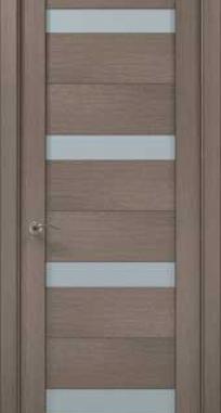 Межкомнатные двери Millenium ML-03 Папа Карло
