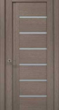 Межкомнатные двери Millenium ML-17 Папа Карло