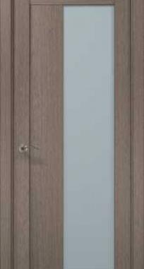 Межкомнатные двери Millenium ML-20 Папа Карло