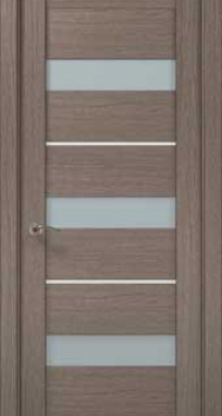 Межкомнатные двери Millenium ML-42 AL Папа Карло