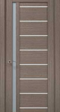 Межкомнатные двери Millenium ML-46 AL Папа Карло