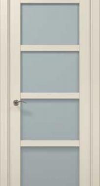 Межкомнатные двери Millenium ML-32 Папа Карло