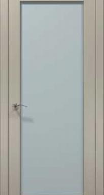 Межкомнатные двери Millenium ML-00 Папа Карло