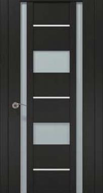 Межкомнатные двери Millenium ML-52 AL Папа Карло