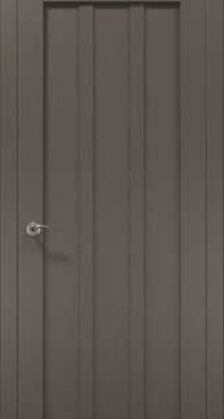 Межкомнатные двери Millenium ML-27 Папа Карло