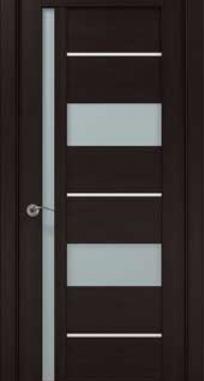 Межкомнатные двери Millenium ML-49 AL Папа Карло