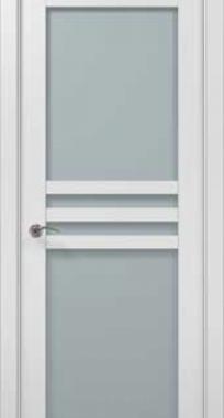 Межкомнатные двери Millenium ML-30 Папа Карло