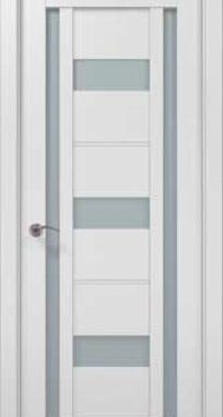 Межкомнатные двери Millenium ML-51 AL Папа Карло