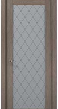 Межкомнатные двери Millenium ML-09 оксфорд Папа Карло