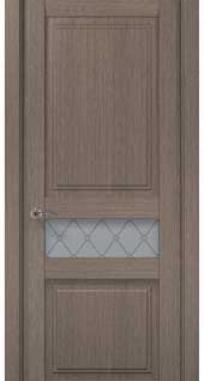 Межкомнатные двери Millenium ML-13 оксфорд Папа Карло