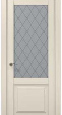 Межкомнатные двери Millenium ML-11 оксфорд Папа Карло