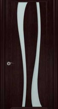 Межкомнатные двери Папа Карло Modern Lady-R