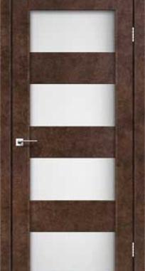 Межкомнатная дверь PARMA Модель: PM-03