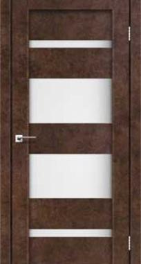 Межкомнатная дверь PARMA Модель: PM-07