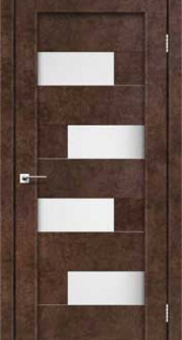 Межкомнатная дверь PARMA Модель: PM-10