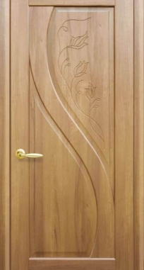 Межкомнатные двери Маэстра Прима