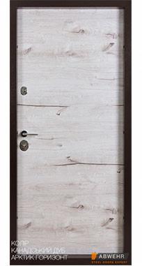 Входные двери Abwehr Softana