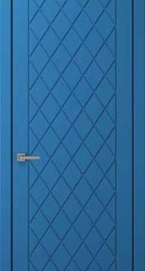Дверь Папа Карло Style Diamond