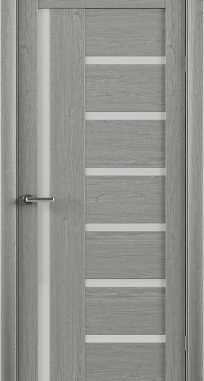 Межкомнатные двери ALBERO TRENDDOORS Bianca