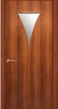 Двери Рюмка 2 ПО