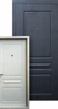 Входная дверь СТРАЖ СТАНДАРТ РУБИН