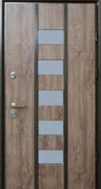 Дверь входная Страж Proof STREAM
