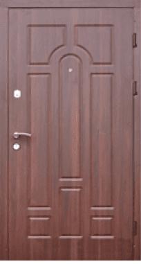 Дверь входная Стандарт К 105