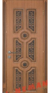 Дверь входная Венеция ПРЕМИУМ Каскад