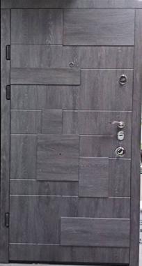 Входная дверь ARMA Тип 13 Элит 601